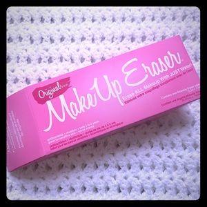 Original 💕Pink💕 Makeup Eraser NEW